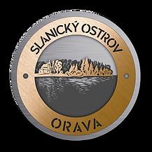 Slanický ostrov umenia Orava
