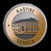 Kaštieľ a galéria Senica