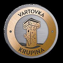 Strážna veža Vartovka