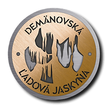 Demänovská ľadová jaskyňa Demänovská dolina Nízke Tatry Sever