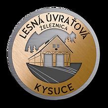 Lesná úvraťová železnica Vychylovka Kysuce