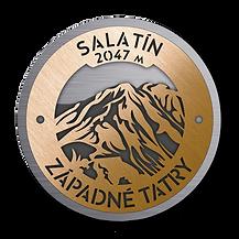 Salatín Západné Tatry