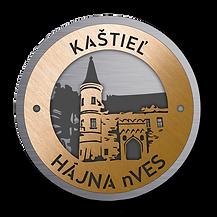 Kaštieľ a park Hájna Nová Ves