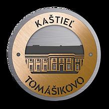 Kaštieľ Tomášikovo Podunajsko