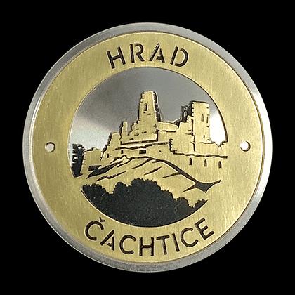 Hrad Čachtice