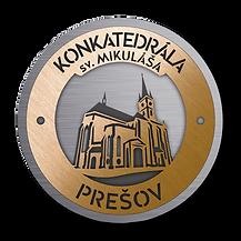 Konkatedrála svätého Mikuláša Prešov