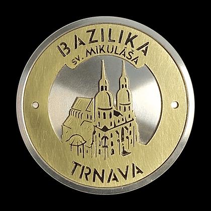 Bazilika svätého Mikuláša v Trnave