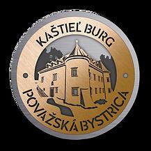 Kaštieľ Burg Považská Bystrica Považie