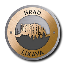 Hrad Likava Liptov