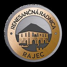 Renesančná radnica Rajec