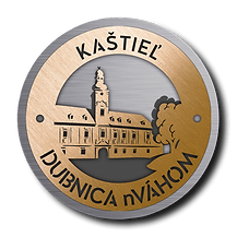 Dubnický kaštieľ Dubnica nad Váhom Považie