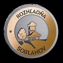 Rozhľadňa Soblahov Trenčín Považie
