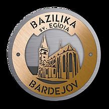 ŠARIŠ - BAZILIKA SV. EGÍDIA BARDEJOV