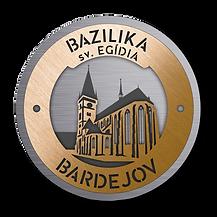 Bazilika svätého Egídia Bardejov