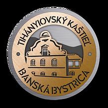 Kaštieľ Tihányiovský Banská Bystrica Pohronie