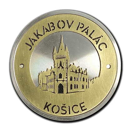 Jakabov palác Košice