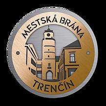 Mestská brána Trenčín Považie