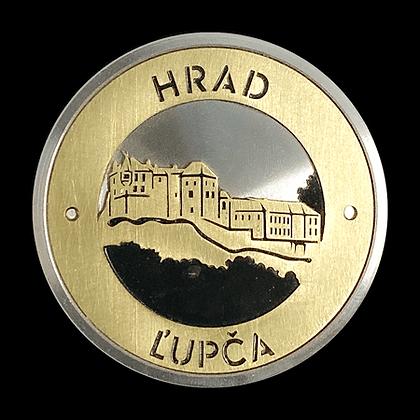Hrad Slovenská Ľupča