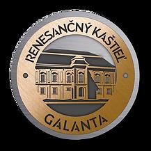 Renesančný kaštieľ Galanta Považie