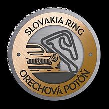 Slovakia Ring Žitný ostrov