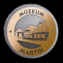 Múzeum slovenskej dediny Martin Turiec