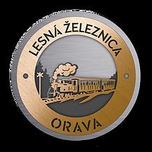 Oravská lesná železnica Orava