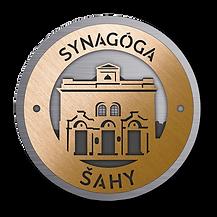 Synagóga Šahy