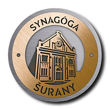 Synagóga Šurany Ponitrie