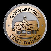 Slovenský orloj Stará Bystrica Kysuce