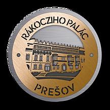 Rákocziho palác Prešov