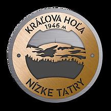 Kráľova Hoľa Nízke Tatry Juh