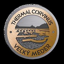 Thermal Corvinus Veľký Meder Žitný ostrov