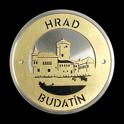 Hrad Budatín