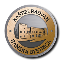 Kaštieľ Radvaň Banská Bystrica Pohronie