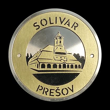 Solivar Prešov