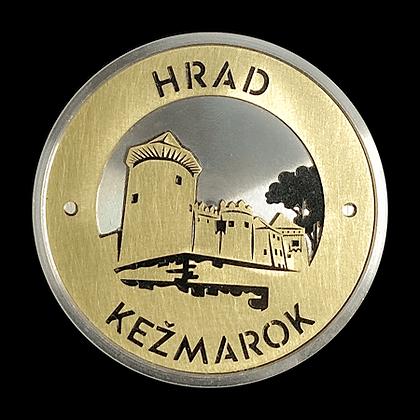 Hrad Kežmarok