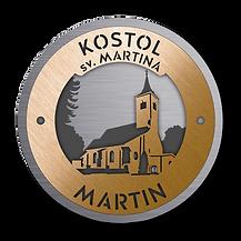 Kostol svätého Martina Martin