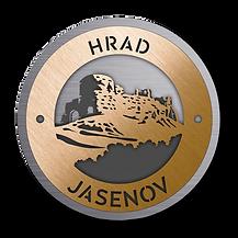 Hrad Jasenov