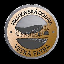 Hrabovská dolina Veľká Fatra