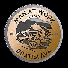 01-01-18-G-BRATISLAVA-MAN_AT_WORK_CUMIL.