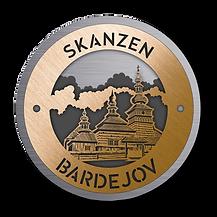 Skanzen Bardejovské kúpele