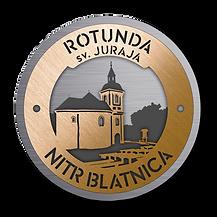 Rotunda svätého Juraja Nitrianska Blatnica