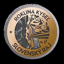 Roklina Kyseľ
