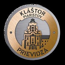 Kláštor piaristov Prievidza