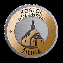 Kostol svätého Štefana Kráľa Žilina Považie
