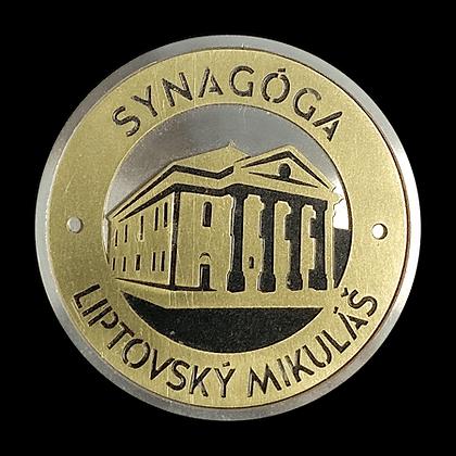 Synagóga Liptovský Mikuláš