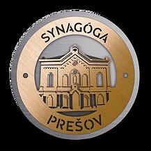 Synagóga Prešov