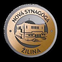 Nová Snangóga Žilina Považie