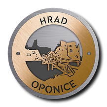 Hrad Oponice Ponitrie