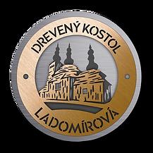 Kostolík Ladomírová